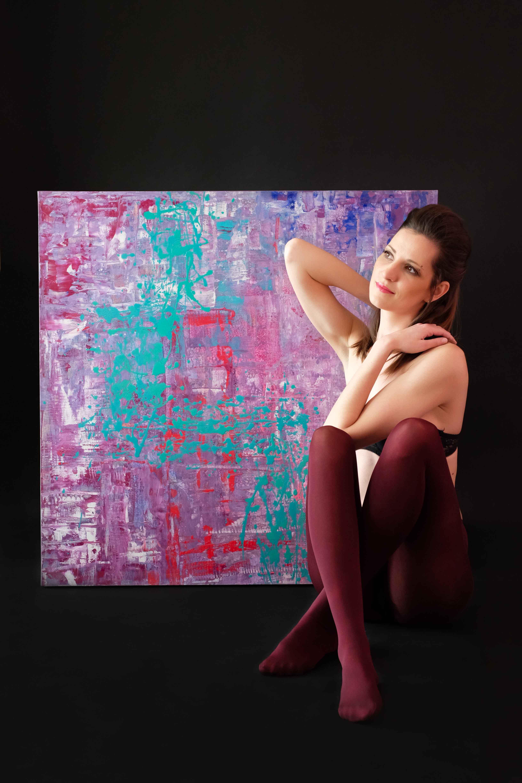 Adellyn art - Katarína Regešová