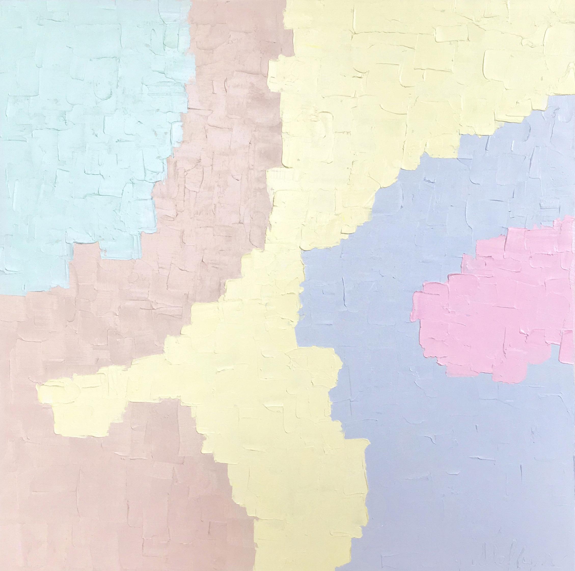 Katarína Regešová - Adellyn Art - Abstraktní obrazy