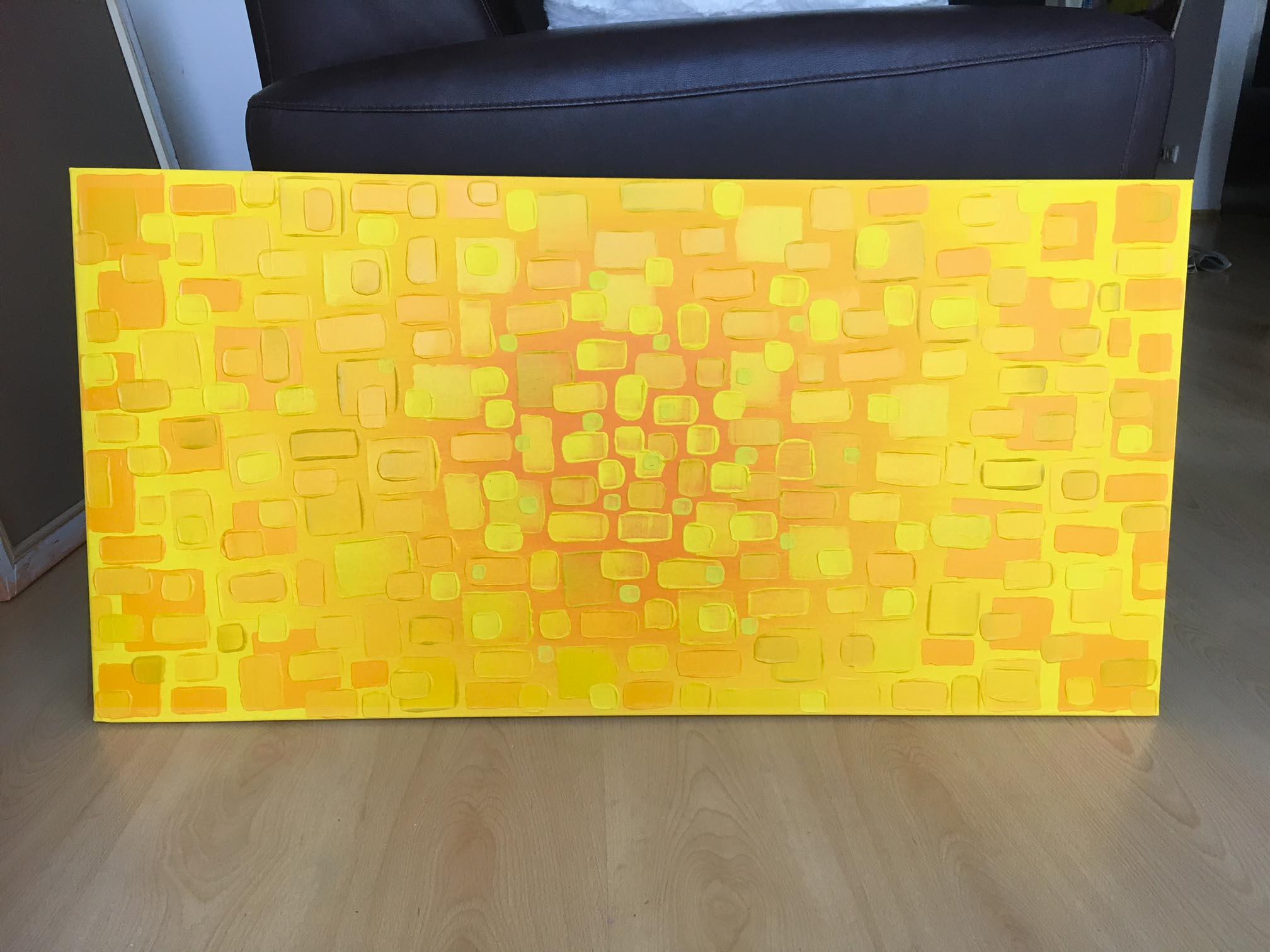 Adellyn Art - Abstraktní obrazy