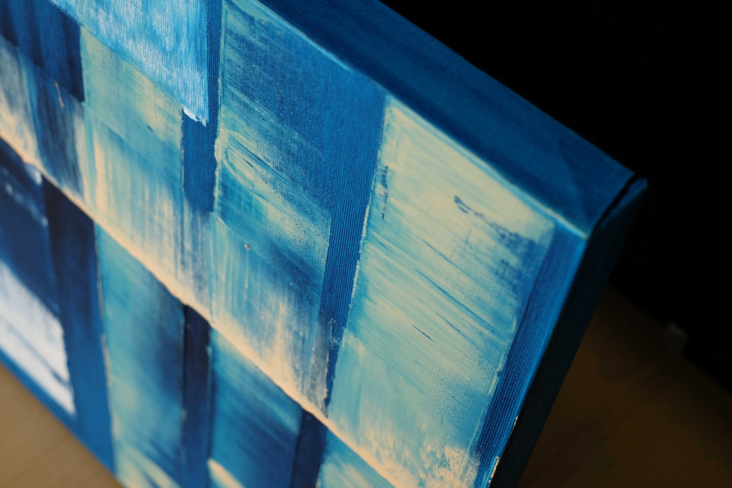 Petrolejová barva, tyrkysová barva